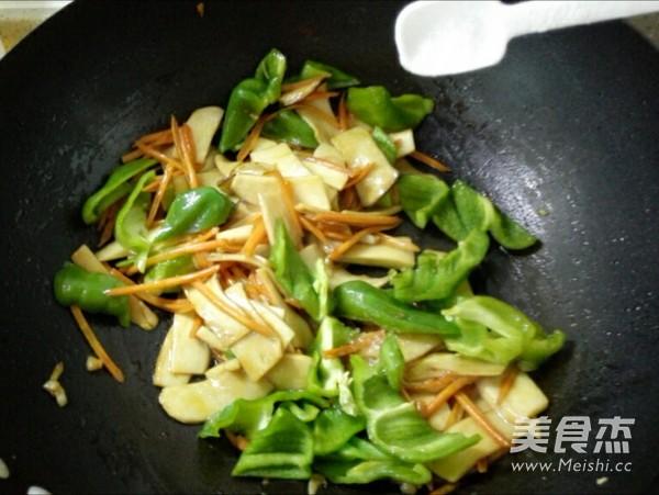 蚝油杏鲍菇怎么炒