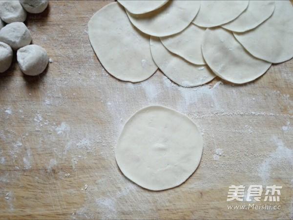素韭菜饺子怎么炒