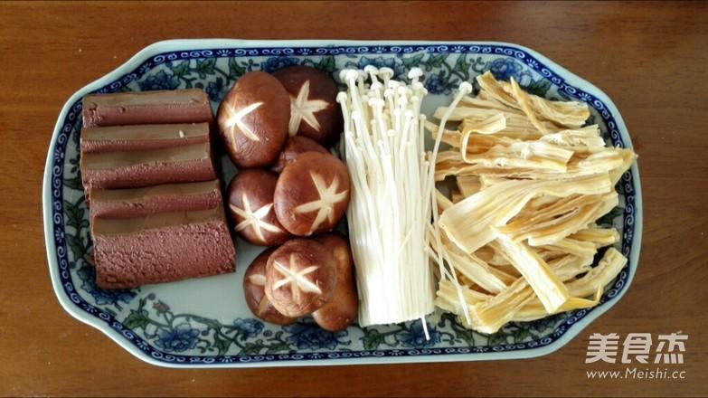 麻辣牛肉火锅的家常做法