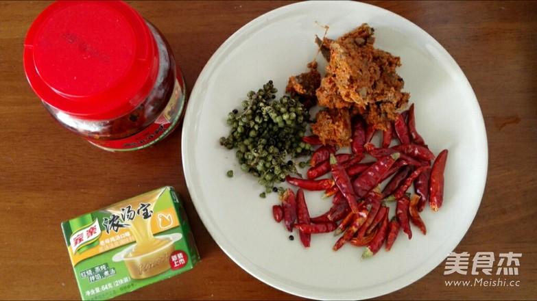 麻辣牛肉火锅的简单做法