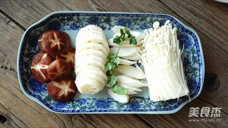凯里红酸汤鱼火锅的做法图解