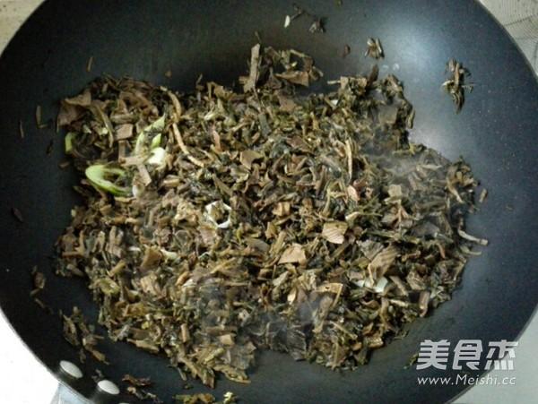梅菜扣肉-春节家宴必备硬菜怎么做