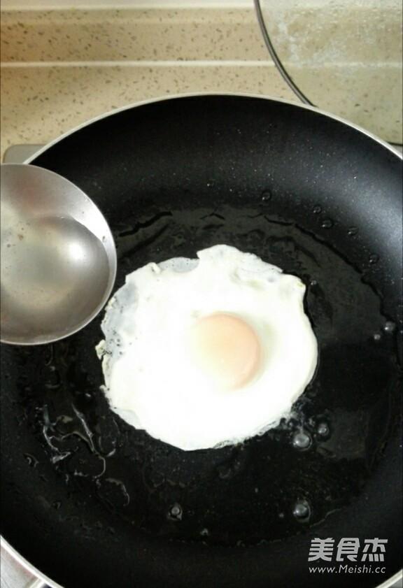 完美煎蛋怎么吃