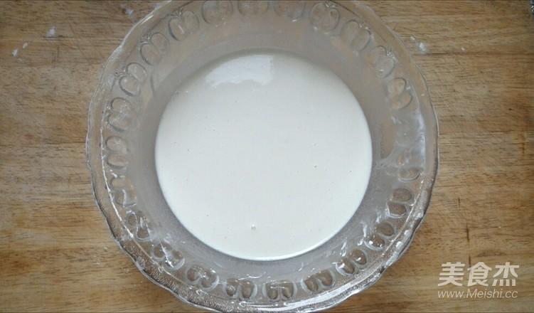 可可麻糬核仁蜜豆软欧的家常做法