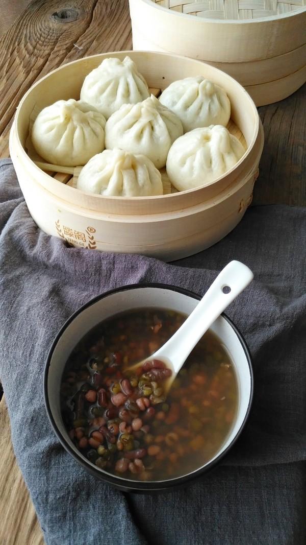 米粥、包子一锅出,蒸笼砂锅的妙用怎样煮