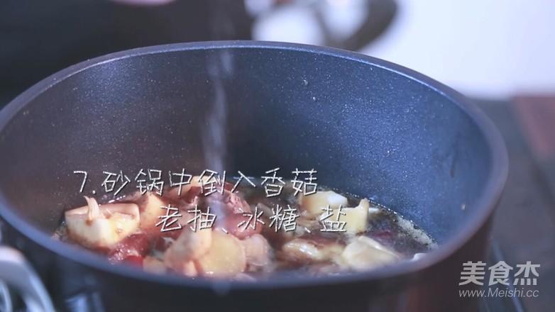 黄焖鸡米饭怎么炒