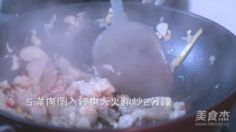 葱爆羊肉怎么吃