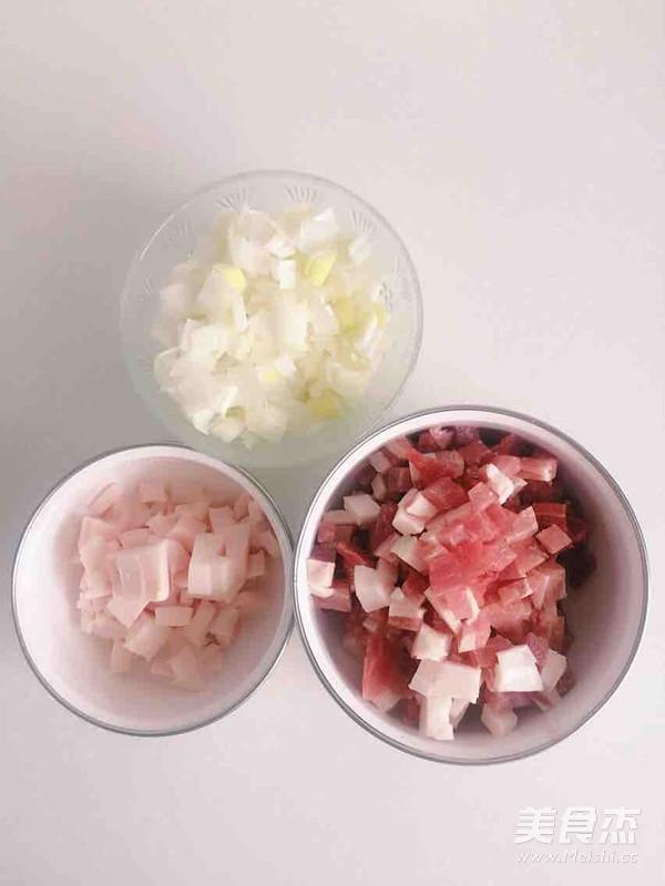 猪肉豆瓣酱的做法图解