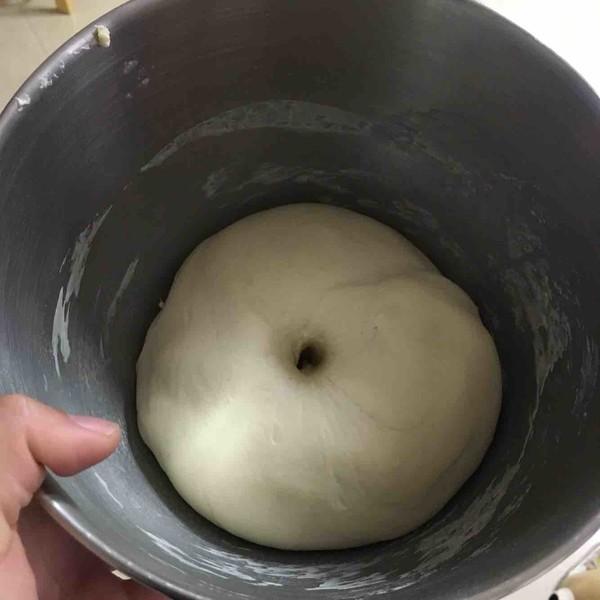 奶香螺丝煎饼的做法图解