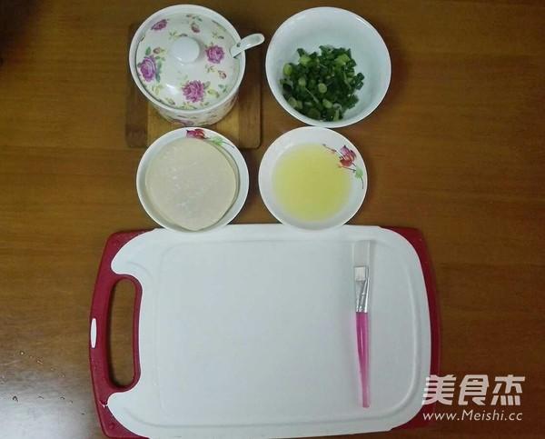 饺子皮葱油饼的做法大全