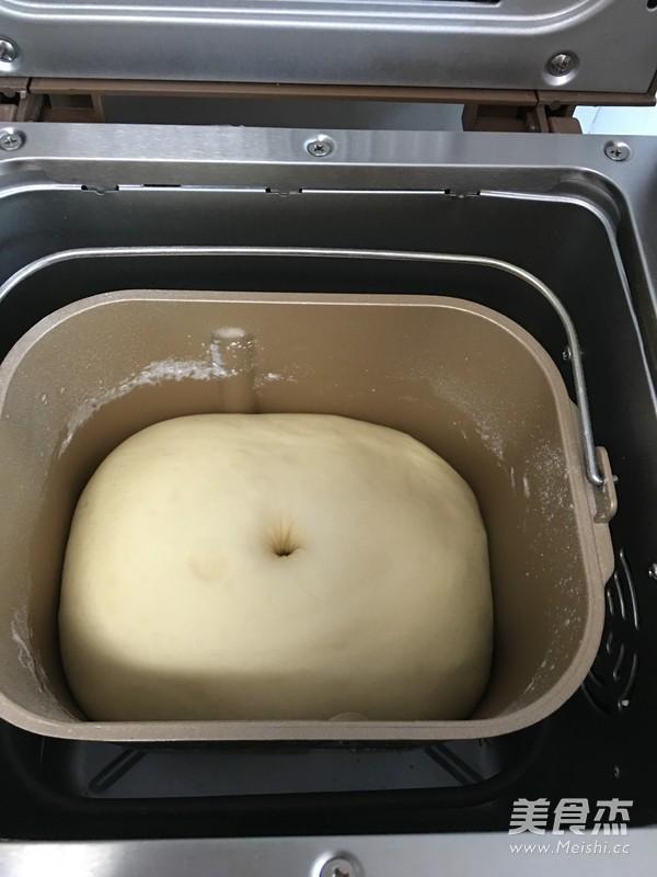 老面包怎么煮
