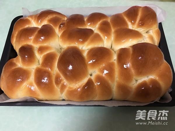 老面包怎样炖