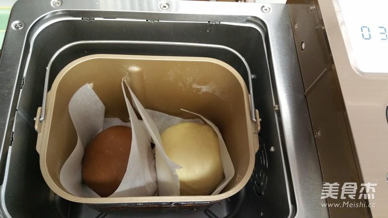 卡仕达奶油酱馅字母挤挤包怎样煮