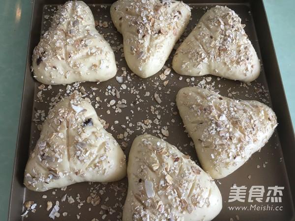 水果燕麦面包(汤种法)怎样炖