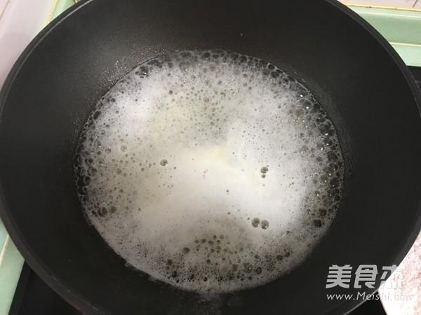 老婆饼(黄油+玉米油版)怎么做