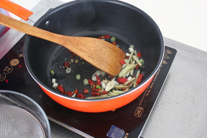 家常小炒扇贝肉怎么吃