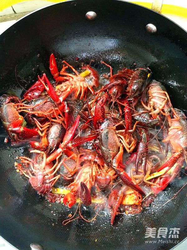 麻辣小龙虾怎么做