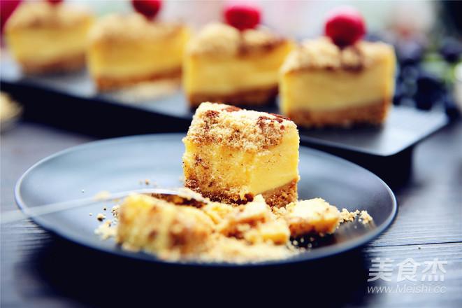 德式茅屋蛋糕的做法大全