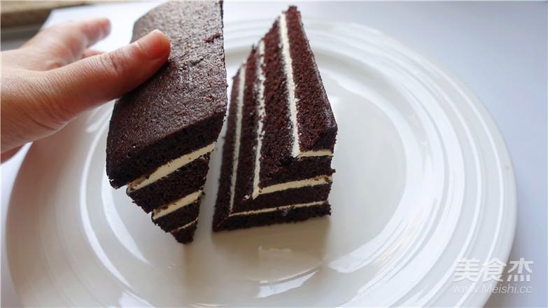 屋顶蛋糕的做法大全