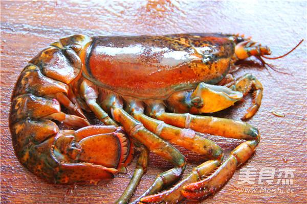 龙虾海鲜粥的做法图解