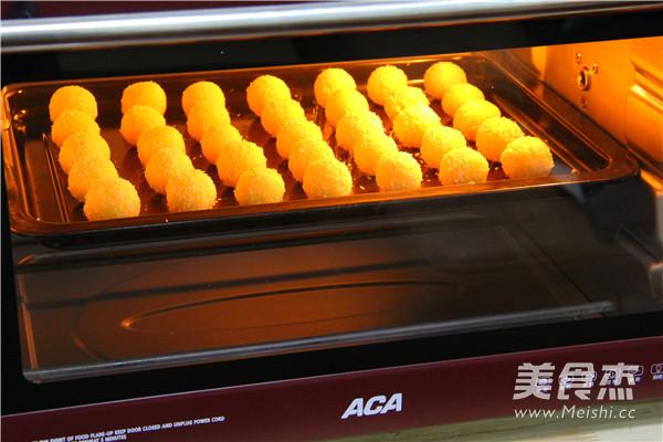 黄金椰蓉酥饼怎么炖