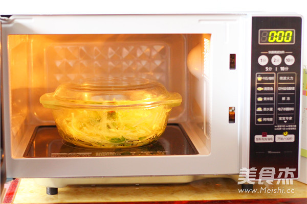 尖椒土豆丝的简单做法