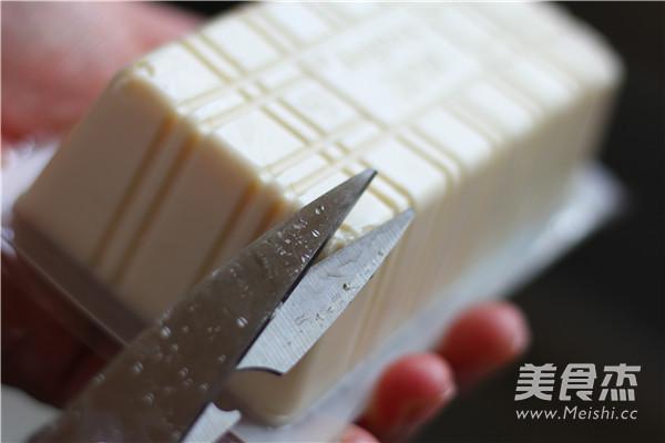 麻辣豆腐的做法图解