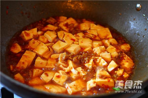 麻辣豆腐怎么做