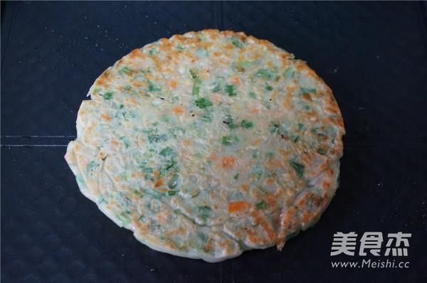 韭菜煎饼怎么炒