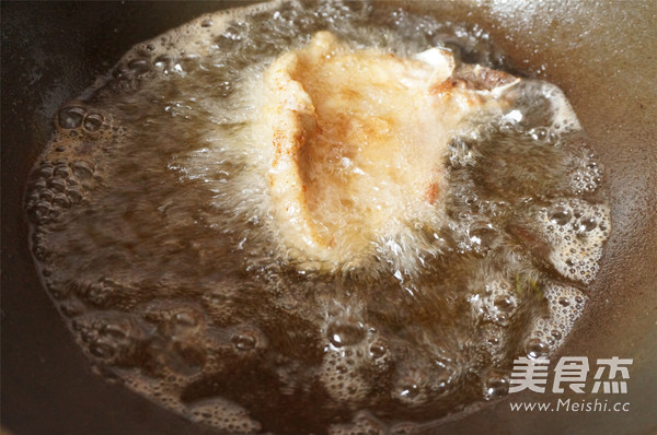 红烧大排怎么吃