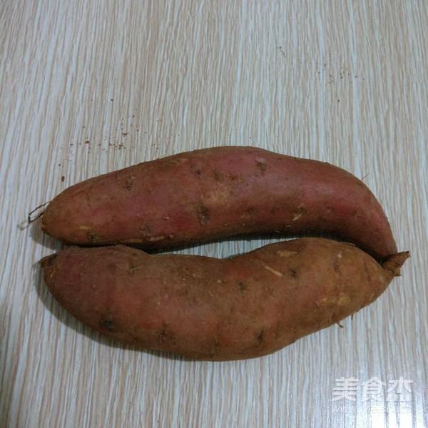 南瓜红薯大米粥的做法大全