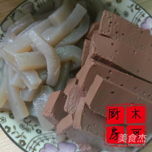 铁锅炖黑鱼怎么做
