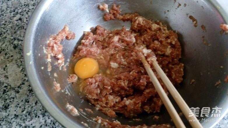 芹菜卷心菜肉包子怎么做