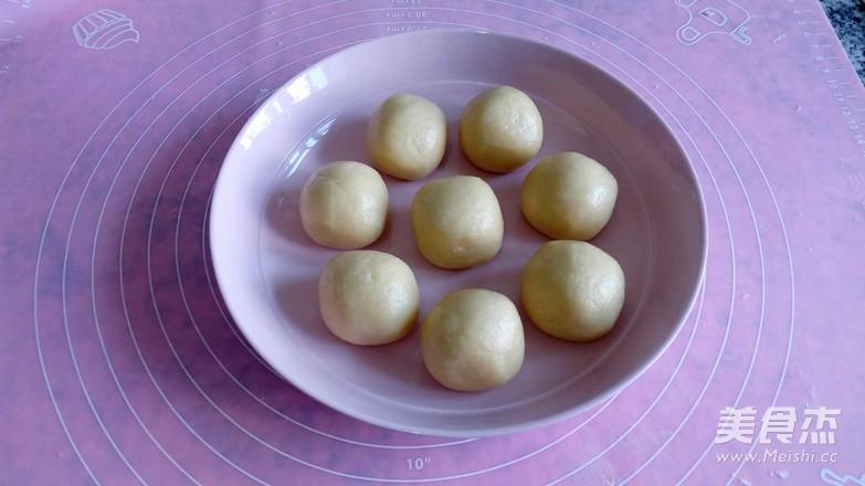 椰蓉菠萝面包怎么煸