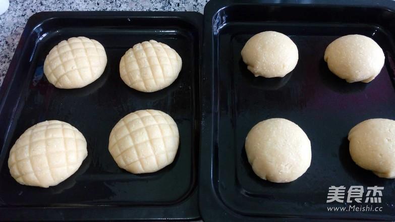 椰蓉菠萝面包怎样炒