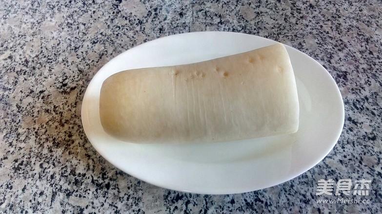羊肉白萝卜汤的简单做法