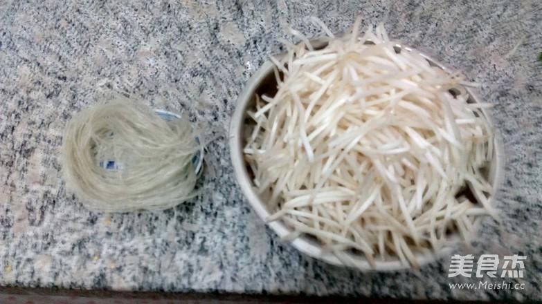 炒豆芽的做法大全
