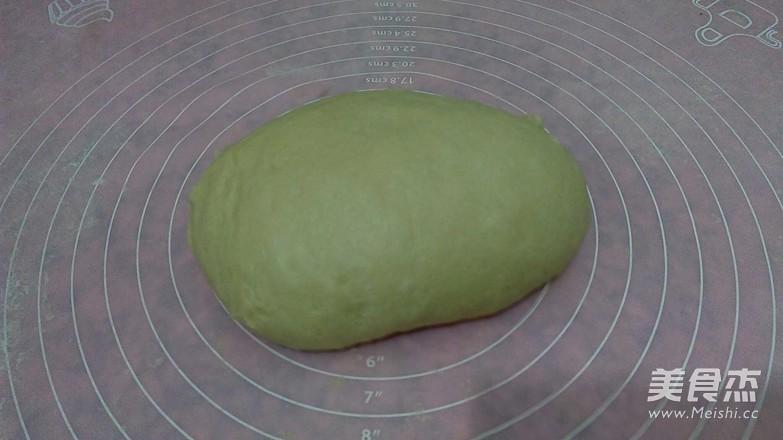 奶酪培根面包的家常做法