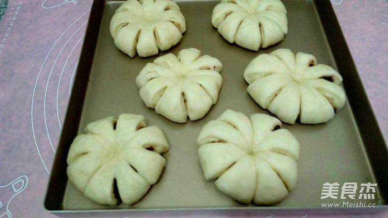 豆沙椰蓉面包怎么煮