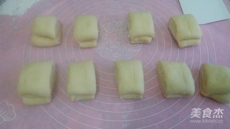 椰蓉面包怎么炒