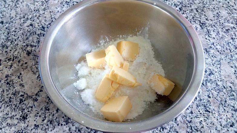 淡奶油酥粒面包怎么炖