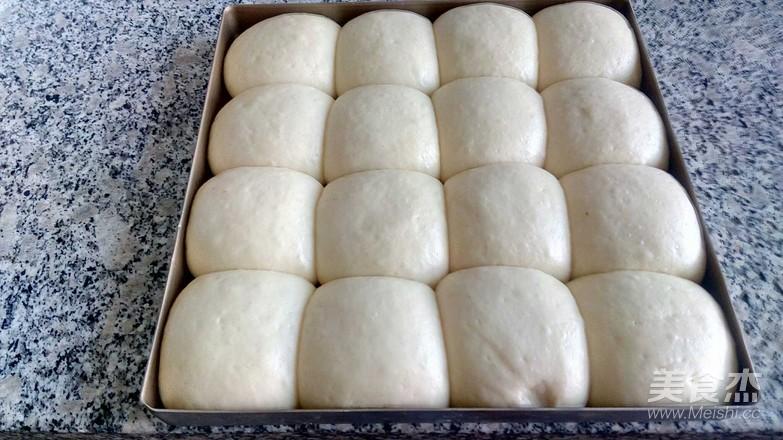 淡奶油酥粒面包怎样煸