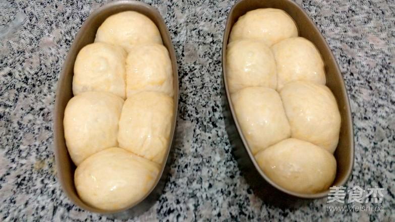 糯米粉小餐包怎么煮