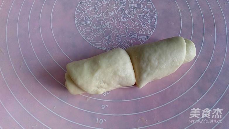中种椰蓉小餐包怎么煸