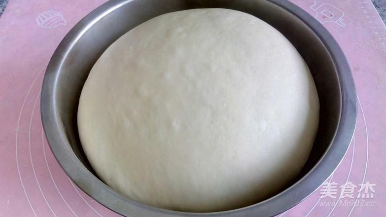 淡奶油棋子饼的简单做法
