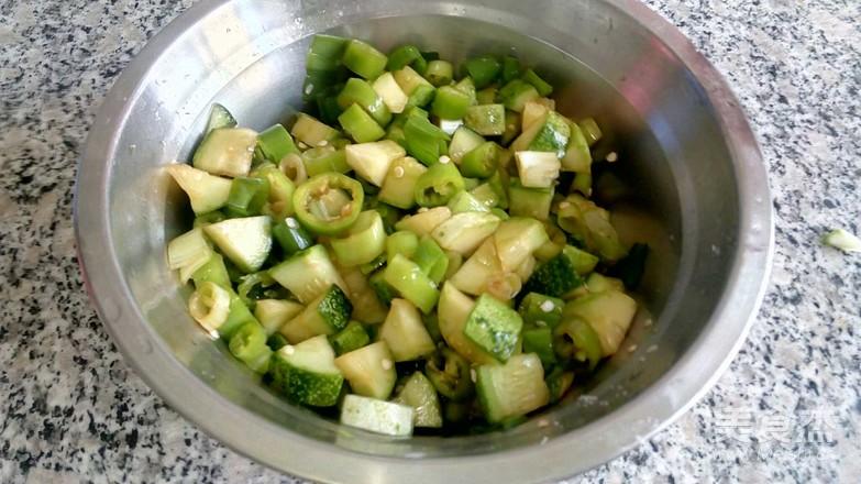拌凉菜怎么做