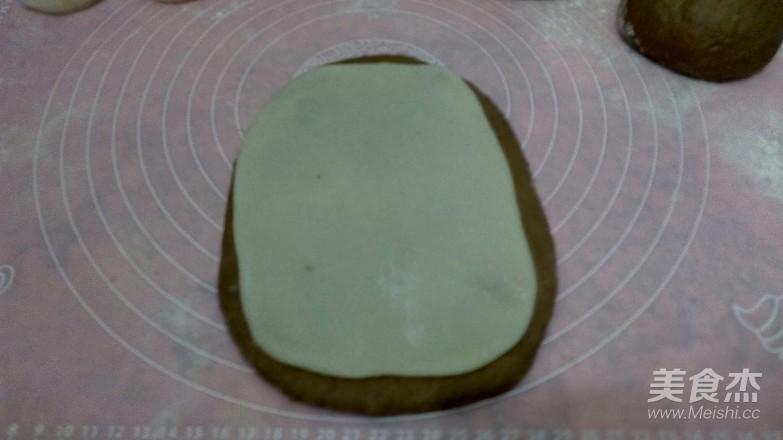可可软欧面包怎么煸