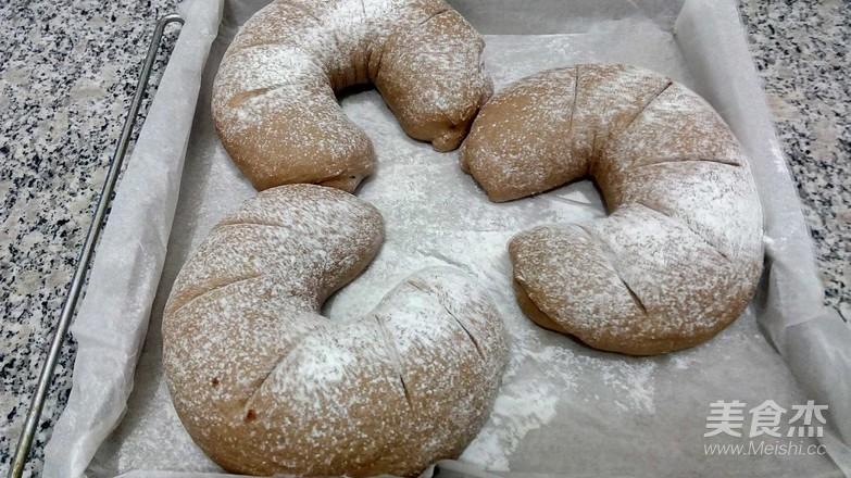 可可软欧面包怎样炖