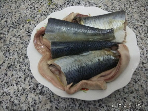 青鱼炖豆腐的做法大全