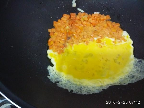 营养早餐的简单做法